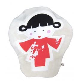 guarda-pijama muñeca
