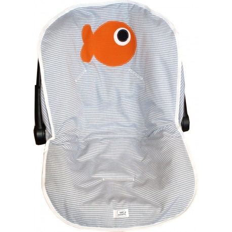 cochoneta pez.