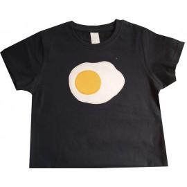 Camiseta Niño/a Huevo Frito