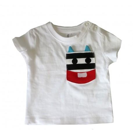Camiseta Pepón