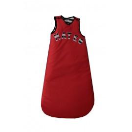 Saco Dormir Rojo Personalizado