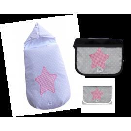 Conjuntos Estrella Vichy