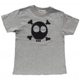 Camiseta Niño/a Calavera