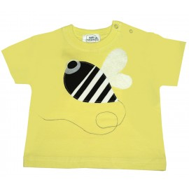 camiseta abejalita