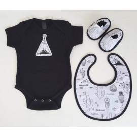 Pack Regalo Para Bebé Tipi