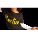 Camiseta Personalizada Nombre Recortado