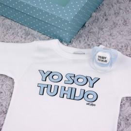 Cajita Yo Soy Tu Hij@