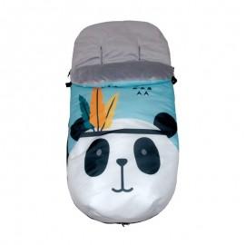 Saco Silla Paseo Oso Panda