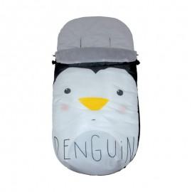 Saco Silla Paseo Pingüino