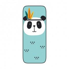 Colchoneta Silla Paseo Oso Panda