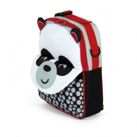 Mochila Transformable Panda