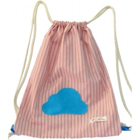 mochila nube